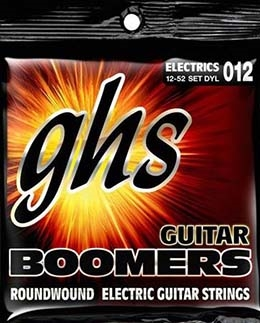GHS Boomers GBH 12-52