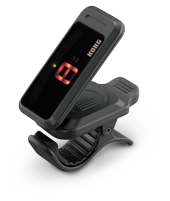 Korg Pitchclip Chromatic Clip-On Tuner