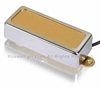 Roswell LGM Mini Humbucker Gold Foil Bridge