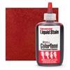 Liquid Stain Cherry Red